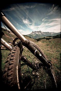 Get me here...stat. #MountainBike #mtb #bike #cycling