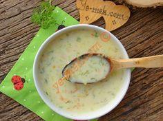 Havuçlu Kabak Çorbası Resimli Tarifi - Yemek Tarifleri