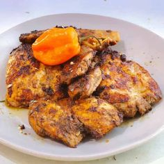 jamaicaanse jerk chicken