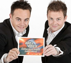 ant and dec   Wurzelgate: Shamed Ant and Dec TV show duped viewers by allowing fake ...