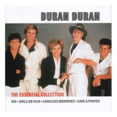 The Essential Collection (Duran Duran) - Wikipedia