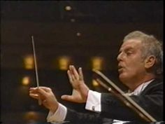 Barenboim with Chicago Symphony Orchestra Peter Ilyich Tchaikovsky Symphony No.4 4th Movement Allegro