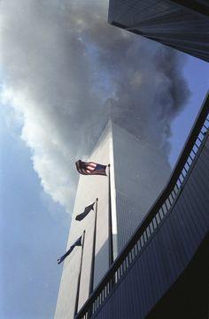 11 September 2001, Remembering September 11th, World Trade Center Attack, World Trade Center Nyc, American Revolutionary War, American Civil War, Pearl Harbor History, Civil War Photos, Fallen Heroes