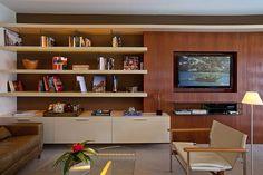 Home-office Ipanema / Arquiteto: Andrea Chicharo