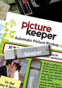 Picture Keeper USB Photo Drive: Picture Keeper