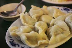 台湾の水餃子はモチッとジューシー!青島水餃は手作りならではの味わい | 台湾 | トラベルjp<たびねす>
