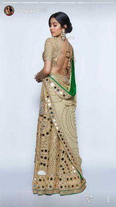 Lehenga drapeing style Lehenga, Sari, Skirts, Draping, Style, Wedding, Fashion, Casamento, Saree