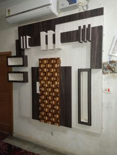 most beautiful lcd panel design gallery ,latest lcd panel design collection Lcd Unit Design, Lcd Wall Design, Tv Unit Furniture Design, Tv Unit Interior Design, Bed Furniture, Wardrobe Design Bedroom, Bedroom Bed Design, Bedroom Designs, Tv Cupboard Design
