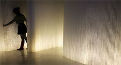 Molo Design Soft Wall #paper #light #lighing #molodesign #seehosu http://www.seehosu.com.au