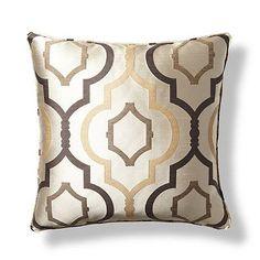 Galatia Throw Pillow - Frontgate
