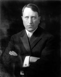 William Randolph Hearst - Hearst family came to the Colonies from County Monaghan in 1764. Scotts Irish