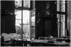 »Im Brauhaus [In the brewery]« - © Stephan Teuscher on 500px ► Sie finden meine Fotoarbeiten auch auf [You will find my photographic works also on] : Flickr | Instagram | Facebook | Twitter | Google+ | Pinterest ... #Fotografie #photography #Schwarzweiß #BlackAndWhite #500px #Flickr #Restaurant #Heidelberg #Deutschland #Germany #TeuBtlxPhoto
