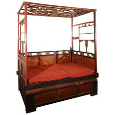Image result for modern opium bed