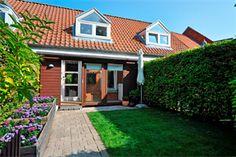 Rækkehus til salg i Ballerup: 71 m2 Rækkehus sælges i Ballerup Skolehaven