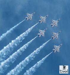 Capitol Airshow 2012