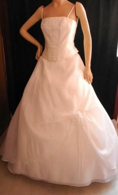 ♥ Traumhaft schönes Brautkleid IVORY Größe 40/42 ♥  Ansehen: http://www.brautboerse.de/brautkleid-verkaufen/traumhaft-schoenes-brautkleid-ivory-groesse-4042/   #Brautkleider #Hochzeit #Wedding