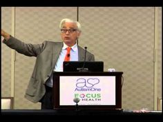Dr Russel Jaffe - Healthy digestion = healthy microbiome - YouTube