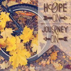 Autumn journeys...