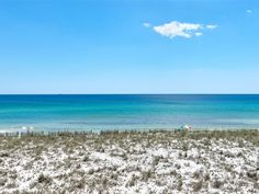 VRBO.com #584281 - Gulf Front Sleeps 8, Directly on the Beach, 2-Car Enclosed Garage, Amazing Views
