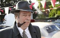Image result for roger allam endeavour