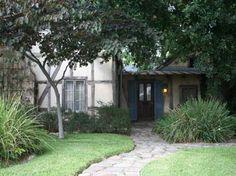 Austin Street Retreat - Kristin's   Location: Fredericksburg, TX