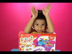 Play Doh Kids Toys Surprise  Barbeque Playset Funny