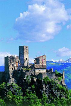 Hocheppan, Italy Appiano, South Tyrol, Trentino alto Adige