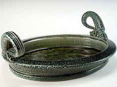 Ceramics by Jon Faulkner at Studiopottery.co.uk - 2012.