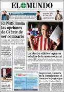 DescargarEl Mundo - 21 Mayo 2014 - PDF - IPAD - ESPAÑOL - HQ