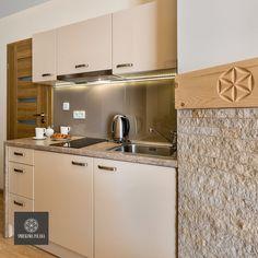 Apartament Zimowy - zapraszamy!  #poland #polska #malopolska #zakopane #resort #apartamenty #apartamentos #noclegi #livingroom #salon #kitchenette