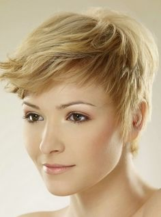 50 Popular Funky Hairstyles For Girls
