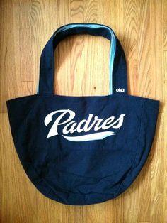 OKA BAG - Navy Blue+Sky Blue // 100% Handmade // Repurposed // Upcycled // Reversible // Tote Bag // Grocery Bag // Book Bag //
