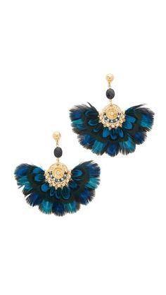 GAS Bijoux Gaia Earrings