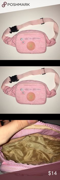 Kipling Fanny Pack Fun and easy   Open to offers   Will ship next day! Kipling Bags Travel Bags