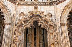 Monumentos portugueses que são património mundial-Mosteiro da Batalha