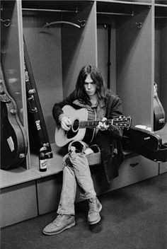 Neil Young - 1970