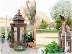 Country Chic Styled Wedding   Virginia Arboretum9