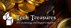 Join Amy Storer at the Tech Treasures 2016 Technology and Digital Conference, where she will demonstrate how her 4th grade students elevated and enhanced their learning with TinyTap