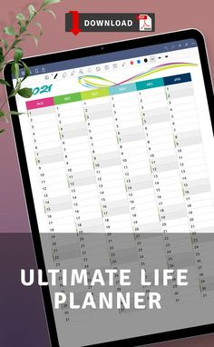 Use this collection of 2021 And 2022 Monthly Calendars Printable Templates to get things done easily and stay organized at work, college and life. Planning will help you prioritize accurately and write down all the main things that need to be done shortly. Time goes by anyway, so use it reasonably! Simple Budget Template, Monthly Budget Template, Monthly Budget Planner, Monthly Calendar Template, Hourly Planner, Monthly Calendars, Printable Templates, Day Planner Template, Goals Template