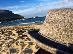 #callme_blest #26dicembre #iphone6 #mondello #mondellobeach #palermo #beach #cappello #hat #chapeau #sea #mare #sicilia #sicily #moment #instamoment #instadaily #instadaily #igers #italy #photogram #photograph #photooftheday #pic #photo #picoftheday