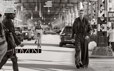Male Fashion Trends: Mitchell Slaggert para GQ Style Alemania Fall/Winter 2015