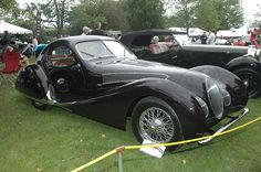 Vintage sports and racing cars pictures. - Page 6