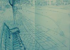Street pov by RYAN OTTLEY