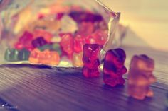 Jelly Sweets Candies Gummy Bears Bears Haribo Jelly Bears wallpapers