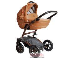 Wózek Inspire Eco 3w1 - Wozek.shop