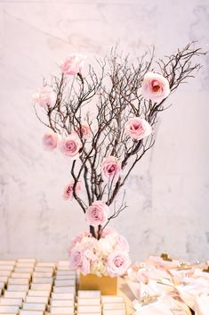 Discover thousands of images about Manzanita branch centerpieces White Floral Centerpieces, Branch Centerpieces, Party Centerpieces, Floral Arrangements, Wedding Decorations, Christmas Decorations, Wedding Ballroom Decor, Decoration Buffet, Manzanita Branches