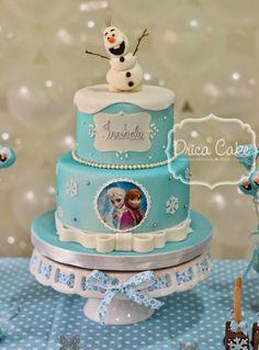 Drica Cake Confeitaria Artesanal: Julho 2014