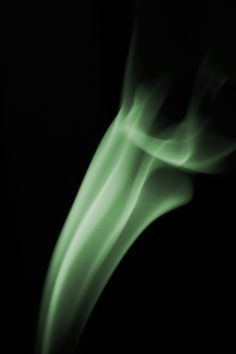 Green Smoke!