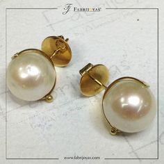 Las perlas continuarán esta temporada de 2018. Si adquieres un accesorio de perlas, realizas la selección correcta. 💛😍💎 #AnillosDeCompromiso #ArgollasDeMatrimonioCali #JoyeriaNoviasCali