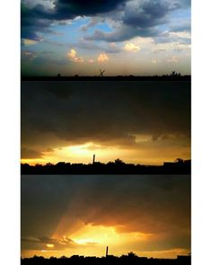 Mood Swings, Shades, Colours, Sky, Celestial, Sunset, Outdoor, Instagram, Outdoors